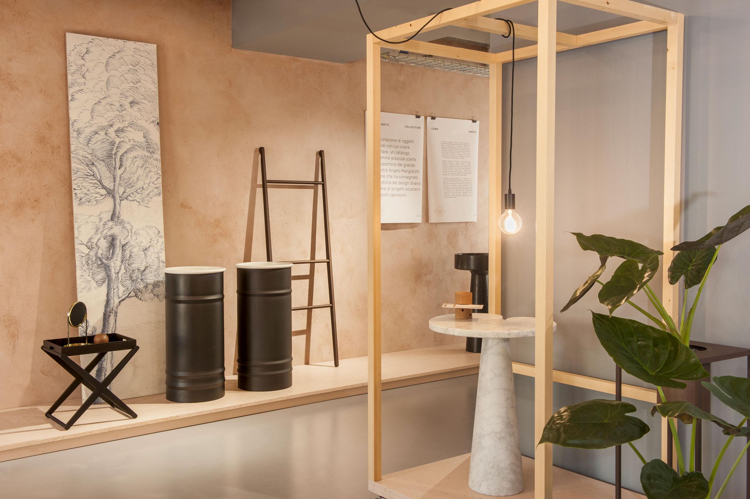 Cantiere Galli — design & interior