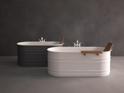 Vasca Da Bagno In Spagnolo : Le vasche di patricia urquiola u2014 cantiere galli